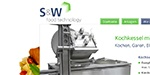 SW food technology